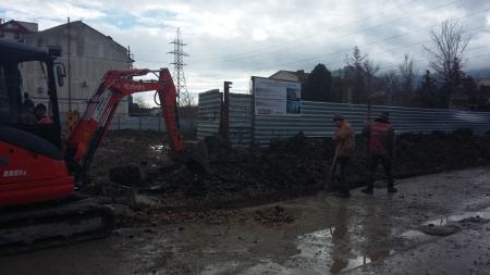 В поселке Коктебель выявили нарушения в отношении ООО  «Алион»