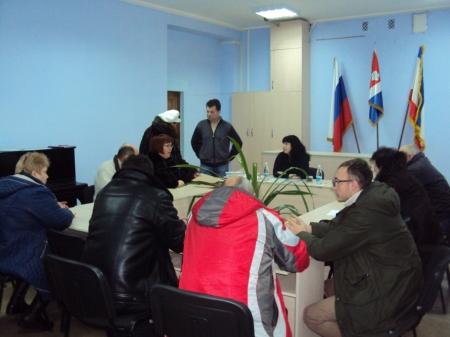 В поселке Орджоникидзе вводят бумажную упаковку