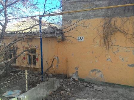Отдел муниципального контроля продолжает борьбу с нарушителями Правил благоустройства города Феодосии