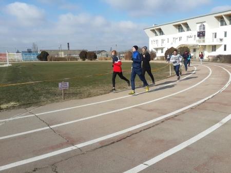 В Феодосии проходит Фестиваль Всероссийского физкультурно-спортивного комплекса «Готов к труду и обороне»
