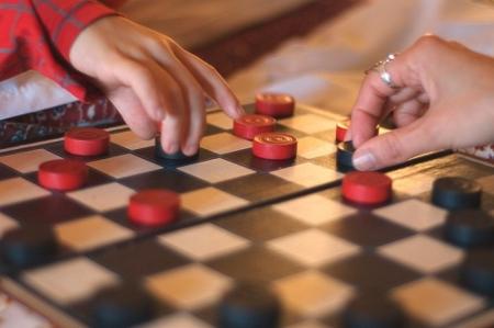 В Феодосии пройдет первенство города по шашкам «Чудо-шашки»