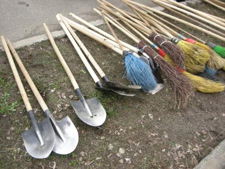 В Приморском выявили нарушителей правил благоустройства