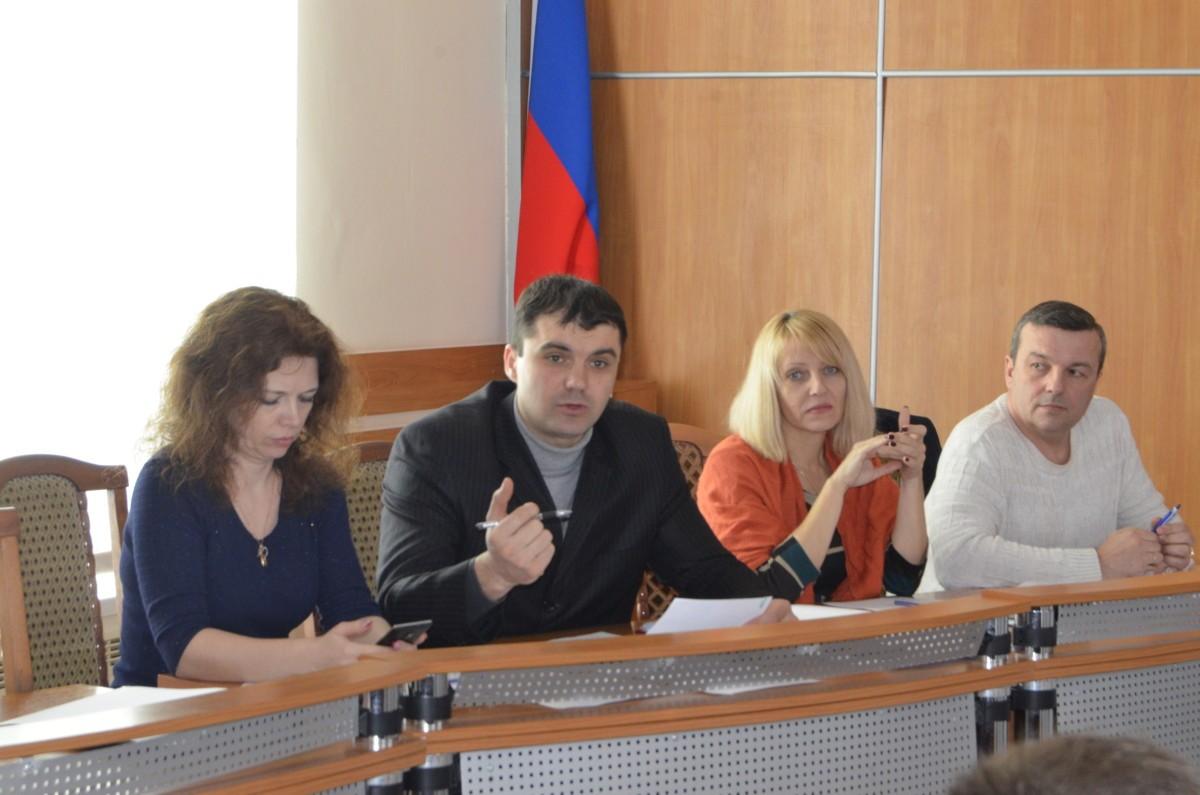 Конкурс на замещение должности в краснодарском крае