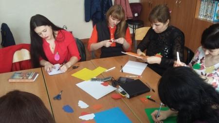 В Феодосии продолжает работу «Школа молодого учителя»