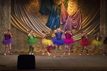 В Феодосии отметили Международный женский день