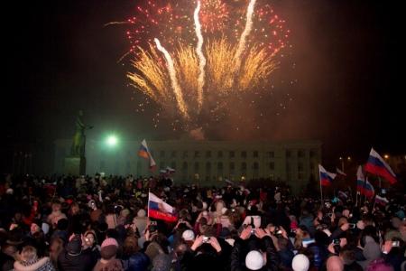 Вспоминая Крымский Референдум