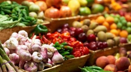 В апреле в городском округе запланировано провести почти 30 сельскохозяйственных ярмарок