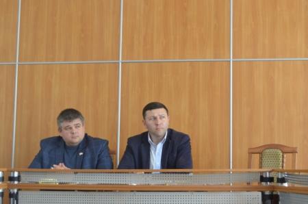 В Феодосии работают над усовершенствованием и укреплением  межнациональных отношений