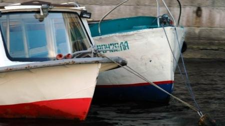 На территории муниципального округа открыты сезонные базы-стоянки маломерных судов