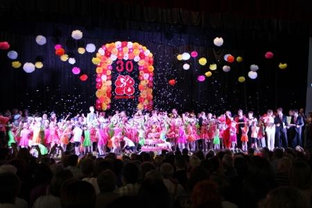 Танцевальный коллектив «Виктория»: «Мы – единое целое!»