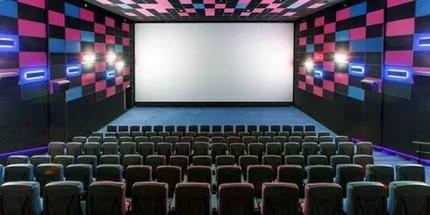 Насыпновская сельская администрация приглашает всех желающих малышей и взрослых на бесплатные киносеансы!
