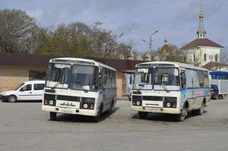 В работе общественного транспорта выявлены нарушения