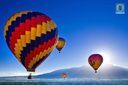 В Феодосии проведут XXI Международный фестиваль «Воздушное братство»