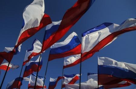 В Феодосии отметят День флага и герба праздничными концертами