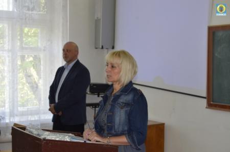 Стартовали курсы по предпринимательству и бизнес-планированию в Феодосии