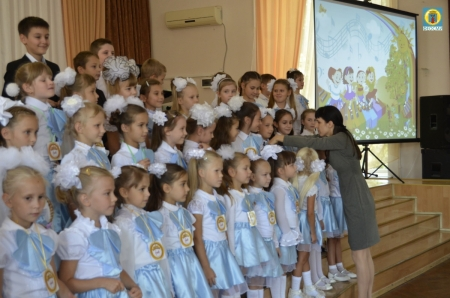 В Феодосии состоялся концерт ко Дню музыки