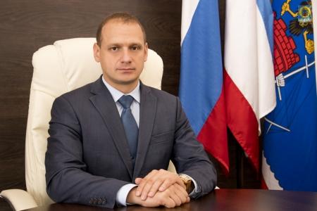 Поздравление Сергея Викторовича Фомича с Днем учителя