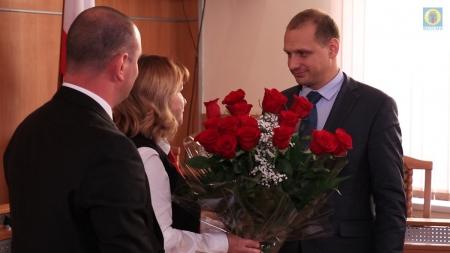 Сергей Фомич стал Главой администрации города Феодосии