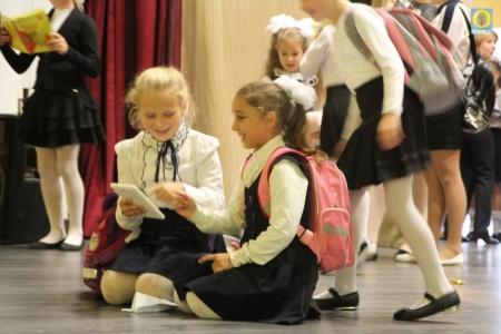 В Феодосии отметили День учителя