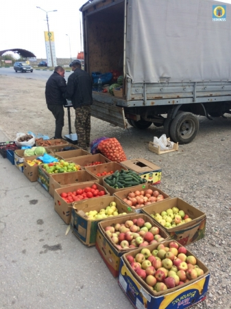 Продолжается борьба с незаконной торговлей