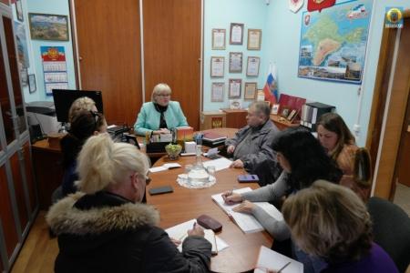 В Орджоникидзе займутся составлением перечня мест массового скопления безнадзорных животных