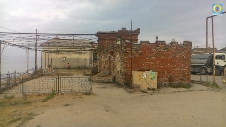 В Приморском состоялся совместный рейд муниципального контроля и сотрудников Совета министров Республики Крым