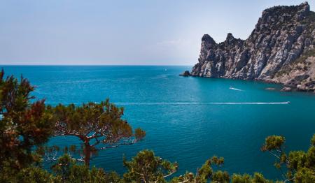 Международная выставка для развития туристического бизнеса «Открытый Крым – 2017»