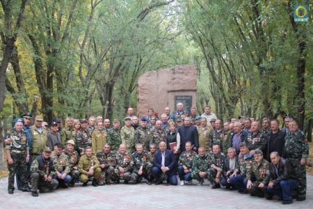 Памяти мэра Феодосии: турнир по стрельбе