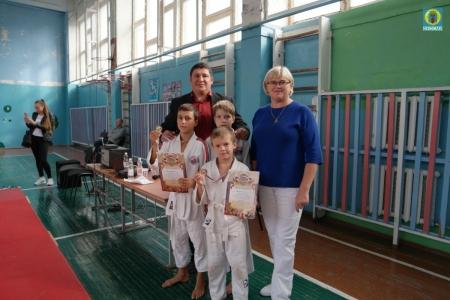 В Орджоникидзе состоялся турнир по дзюдо