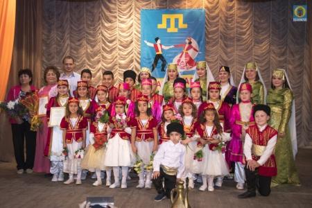 В Феодосии отметили праздник «Дервиза»