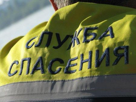 Ялтинские спасатели эвакуировали заблудившегося в горах туриста