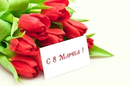 Феодосийские байкеры устроят 8 марта мотопробег и подарят прохожим женщинам цветы