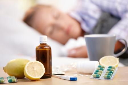 В Феодосии не зафиксировано роста количества заболеваний гриппом и ОРВИ