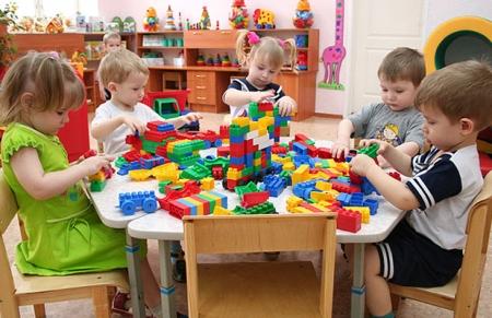 В течение трёх лет в Феодосии планируется открыть пять детских садов