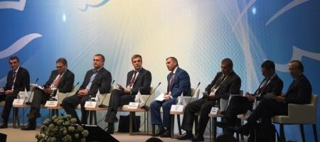 ЯМЭФ уже вошёл в число крупнейших экономических форумов России – сопредседатель форума