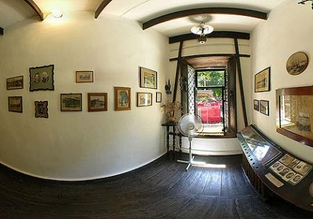 Феодосийский музей Грина презентует литературный журнал, объединивший произведения 36 российских авторов