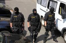 Сотрудники Центра по противодействию экстремизму обнаружили у симферопольского «черного археолога» оружие, взрывчатку и предметы старины