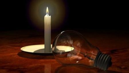 Четыре села Джанкойского района остались без света из-за аварии на ЛЭП