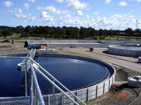 Эксперты определят техническую целесообразность переноса канализационных очистных сооружений Феодосии за черту города
