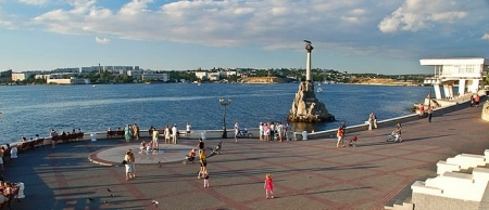 Севастополь запроектирует две трети объектов ФЦП в текущем году – правительство города