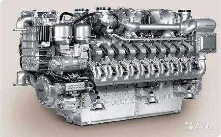 Предприятие по ремонту судовых двигателей и оборудования корпусов судов появится в Феодосии