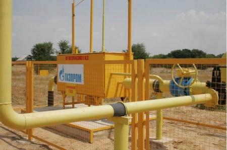 Уровень газификации Крыма должен составить 98% к 2020 году