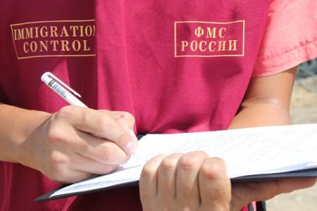 Севастопольский предприниматель получил штраф в размере 1,6 млн руб за нарушение миграционного законодательства