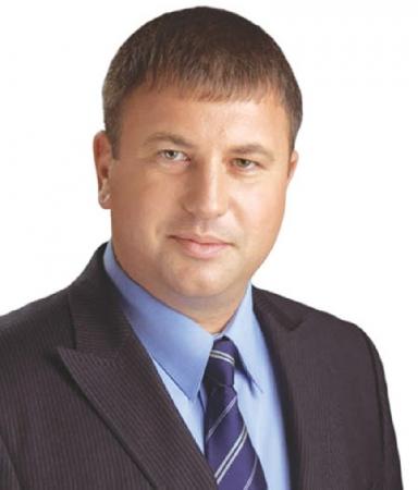 Поздравление с Днем России и.о. Главы администрации Дмитрия Ачкасова