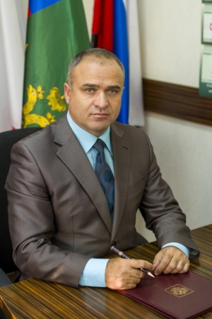 Феодосийский горсовет назначил главой администрации города Крысина