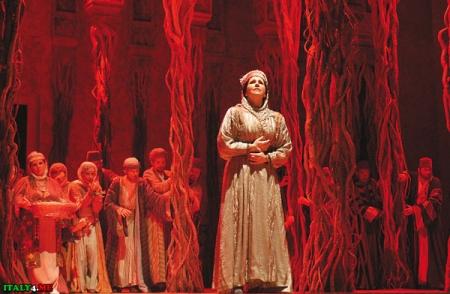 Крым впервые примет музыкальный оперный фестиваль имени Ирины Архиповой