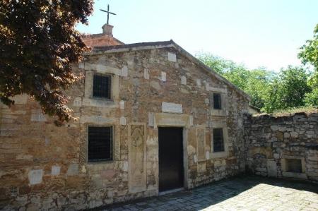 Армянский инвестор благоустроит территорию средневекового храма св. Саркиса в Феодосии