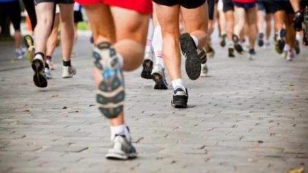 Призёры традиционного легкоатлетического пробега определены в Симферополе