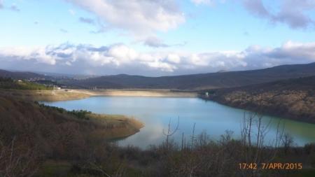 Вода в Изобильненском водохранилище уникальна по составу и полезна для здоровья – участники выездной проверки