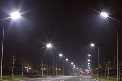 Капремонт уличного освещения в трёх феодосийских поселках будет проведен в ближайшие два месяца